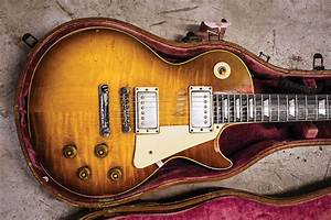 The Ultimate Guide To Vintage Les Paul Tone