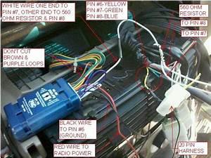 Has Anyone Installed A Metra Axxess Steering Wheel Control