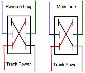 Double Pole Double Throw Switch Diagram