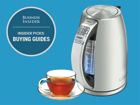 electric tea insider kettle water kettles boiling pick brewing