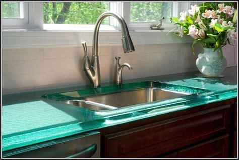 Arbeitsplatte Aus Glas  Arbeitsplatte  House Und Dekor