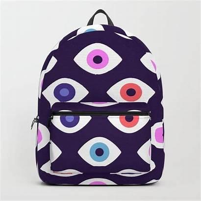 Backpack 90s Bags Society6 Bag Backpacks Travel