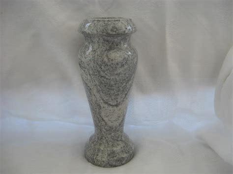 memorial vases  mountain home arkansas monuments