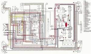 60 Luxury 1974 Vw Beetle Wiring Diagram Pics