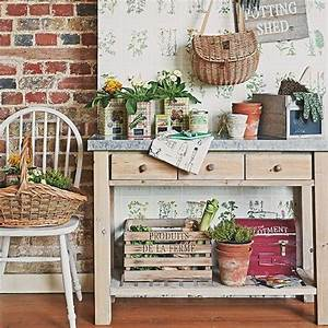 Potting shed utility | 10 top utility room designs with a ...