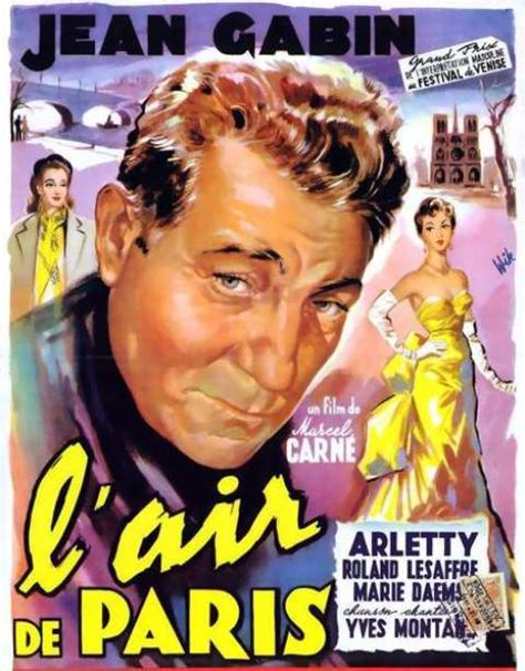 victor jean gabin youtube air of paris 1954 unifrance films