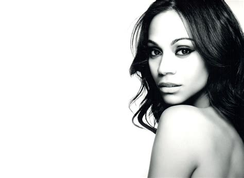 Zoe Saldana Wallpapers Images Photos Pictures Backgrounds