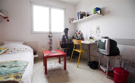 logement étudiant la baisse des prix s atténue