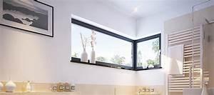 Sichtschutz Fenster Bad : badezimmerfenster kaufen blickdicht mit sichtschutz ~ Sanjose-hotels-ca.com Haus und Dekorationen