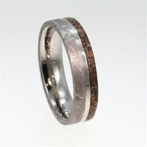25+ Best Ideas About Meteorite Ring On Pinterest. Cool Copper Rings. Blingy Wedding Rings. Noori Engagement Rings. 3 Cord Wedding Rings. Natural Sapphire Engagement Rings. Fat Wedding Wedding Rings. Instagram Rings. Personalised Name Rings