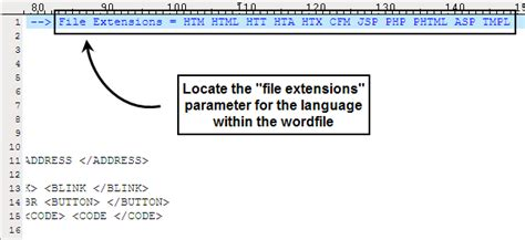 What Is The Best File Type For A Resume by Adding Or Removing File Extensions For Ultraedit Syntax
