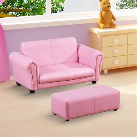 canapé pour enfants fauteuil pour fille pi ti li