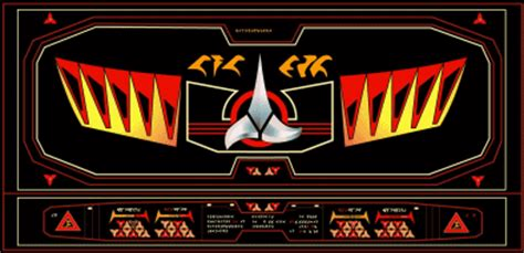 lcars alien screen animation