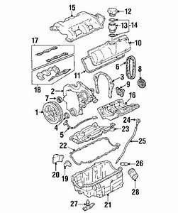 98 Chevy Venture Engine Diagram