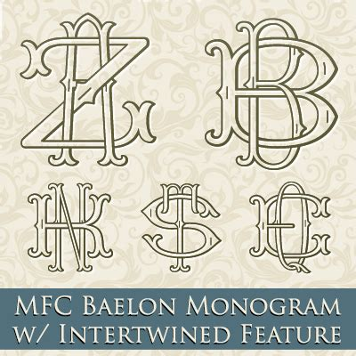 pin   letters fonts monograms