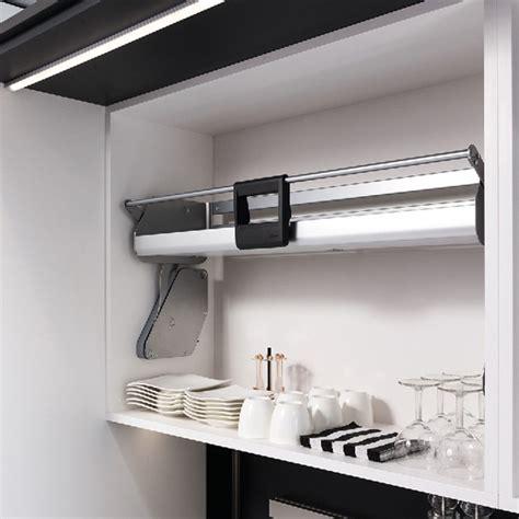 imove pull  unit  hafele single shelf