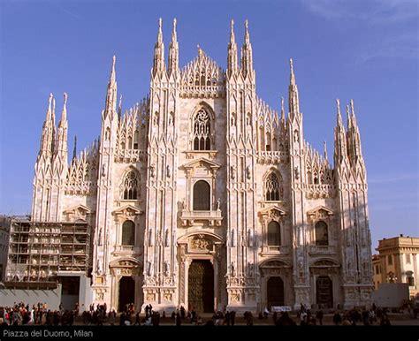 Milan's Food & Fashion