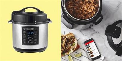 Pressure Cooker Electric Cookers Rated