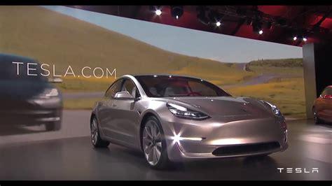 16+ Tesla 3 Site Youtube.com Gif
