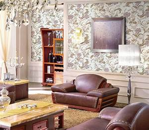 Cheap China Wallpaper 3d Wall Price