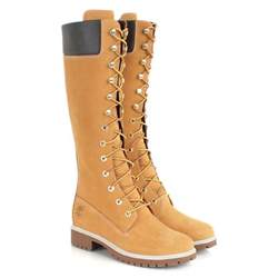 womens boots sale office timberland wheat 14 inch premium waterproof 39 s boot