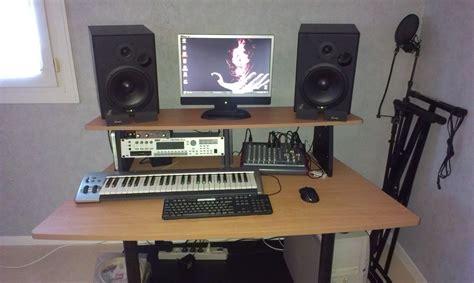 studio rta desk pin studio rta creation station desk only for sale in on