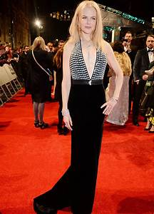 BAFTA Awards 2017 Red Carpet - Woman And Home