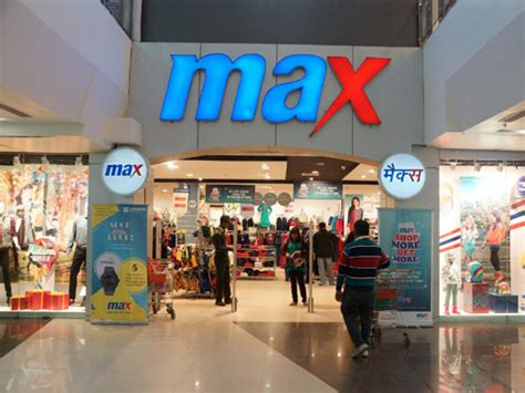 max fashion expects growth coming  kids  occasional