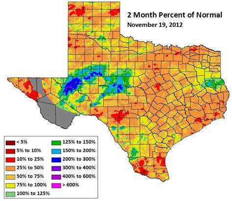 Droughts Back And It May Get Worse Before It Gets Better