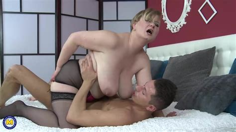 Mature Bbw Mother Gets Taboo Sex From Son Free Hd Porn 62 Ru