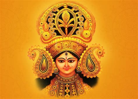durga maa hd images wallpapers durga matha pics
