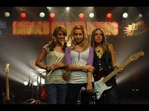 Ashley Tisdale's New Movie Picture This Photos! - YouTube