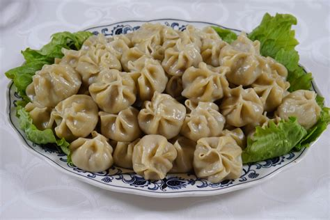 national cuisine of file mongolian buuz jpg