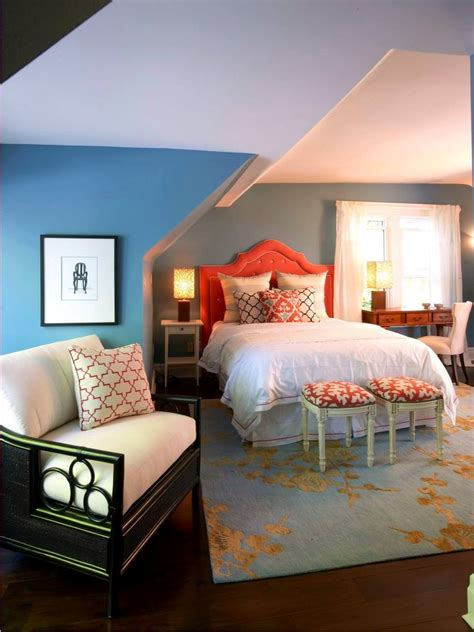decorated attic home designs decorating ideas