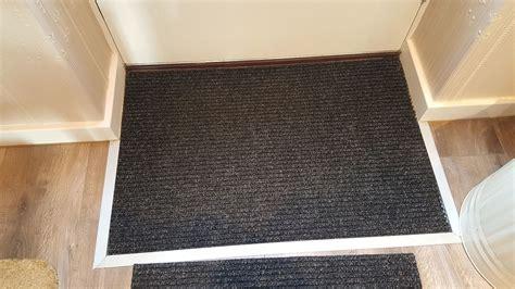 Doormat Well Frame by Door Well Mat Interior Door Mat Inside Front Door Mat