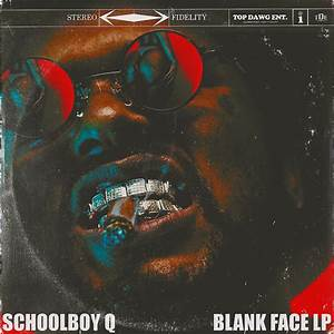 Old School Album Covers With New School Artists