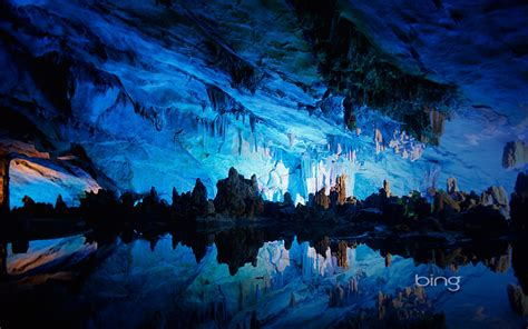 Seven Star Cave China Wallpapers | HD Wallpapers | ID #9774