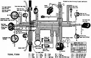 Voltage Regulator 1986 Suzuki 230 Quadrunner Wiring Diagram