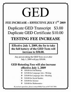 Ged diploma template it resume cover letter sample for Free ged diploma template