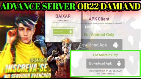 The new version of the free fire advance server is just around the corner. Free Fire Advanced server ob22 registration// how to ...