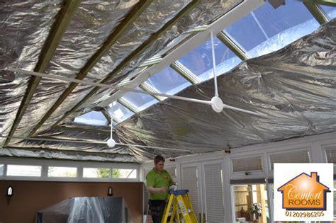 Loft roof wall insulation 15m2 roll