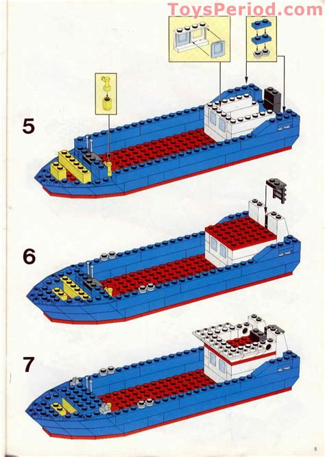 How To Make A Easy Lego Boat by Simple Lego Boat Www Imgkid The Image Kid Has It