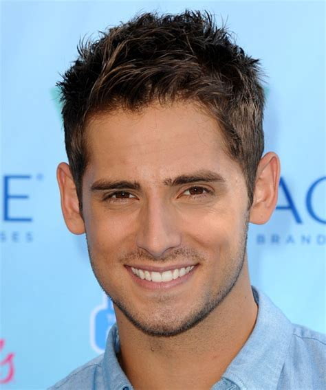 Jean Luc Bilodeau Hairstyles for 2017   Celebrity