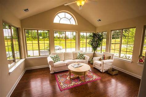 season room   ranch home  villas  sedgefield