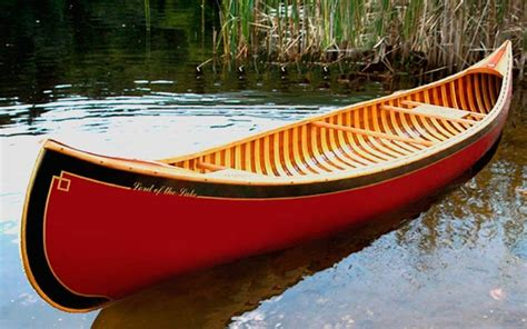 Canoes This In Panama by Buckhorn Canoe Company Home