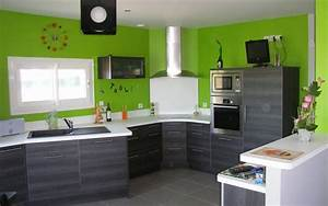 agencement de cuisine affordable les cuisines with With modele agencement cuisine