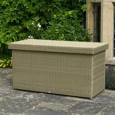 waterproof outdoor cushion storage box idea walsall home
