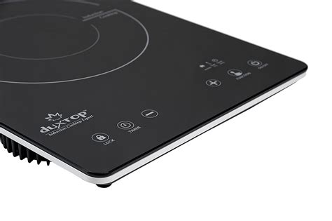 duxtop induction cooktop duxtop induction cooktop reviews the best portables