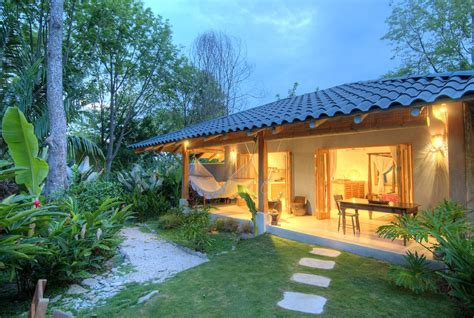 Beach Casitas With Tropical Luxury, Style And Privacy