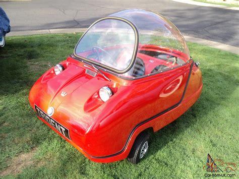 Peel Trident - car classics